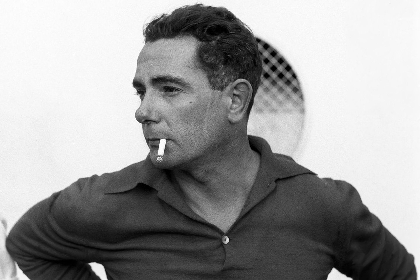 Jean Behra